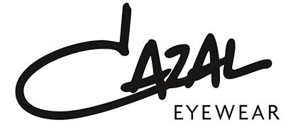 Logo Cazal Eyewear
